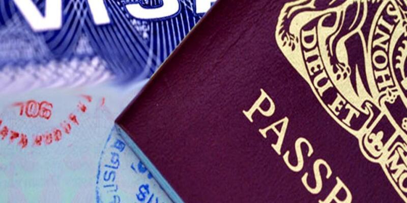 Avrupa'ya vizesiz geçiş ne zaman başlıyor? - AB'den Türkiye'ye flaş çağrı!
