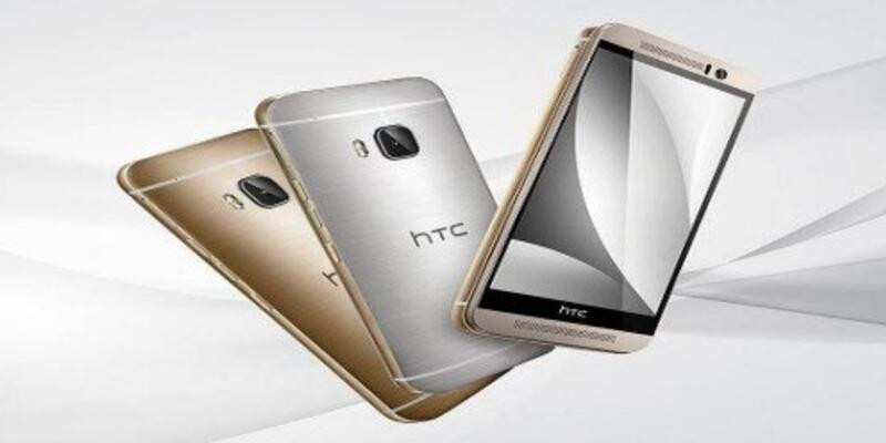 HTC One M9 Prime Camera Edition geliyıor