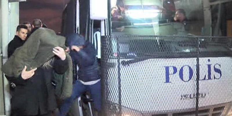 Sahte reçete operasyonunda 29 kişi için tutuklama talebi