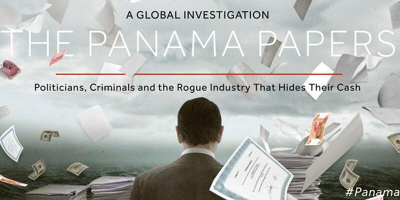 Panama Belgeleri'ni sızdıran kaynak dokunulmazlık istedi