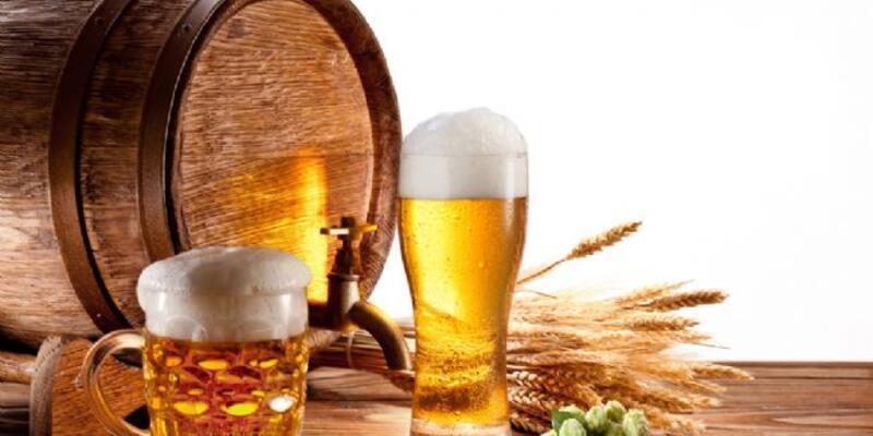 Belçika'da musluklardan bira içilebilecek