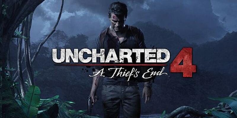 Uncharted 4 şaşırttı