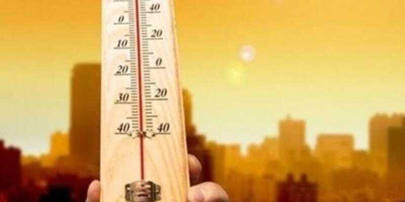 Meteorolojiden bahar müjdesi