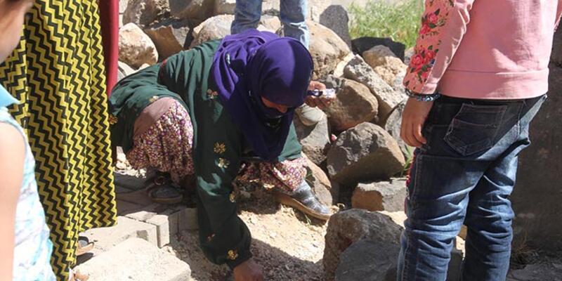 İdil'de bulduğu cisim patlayan 8 yaşındaki çocuk öldü