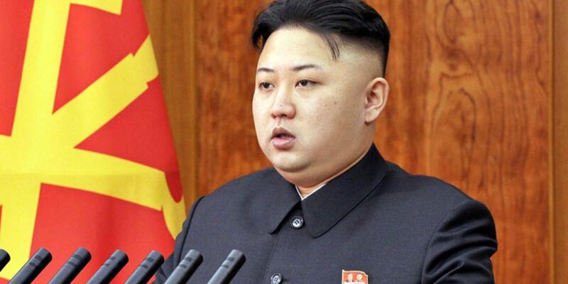 Kuzey Kore'den nükleer silah açıklaması!