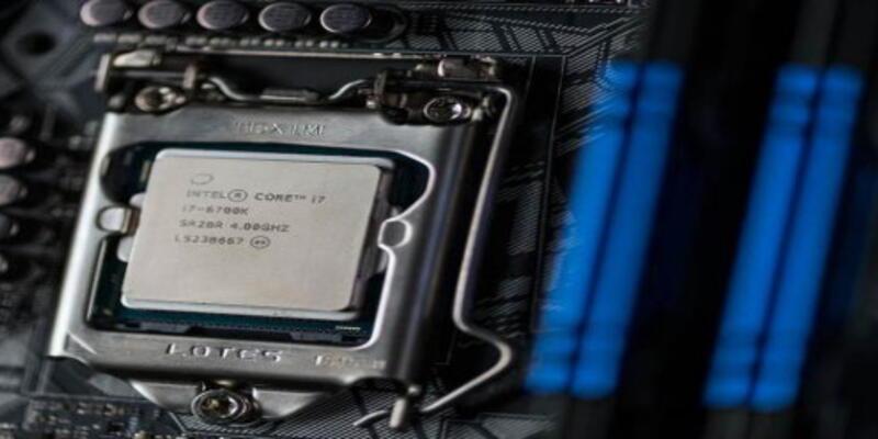 Intel'in yeni işlemcileri