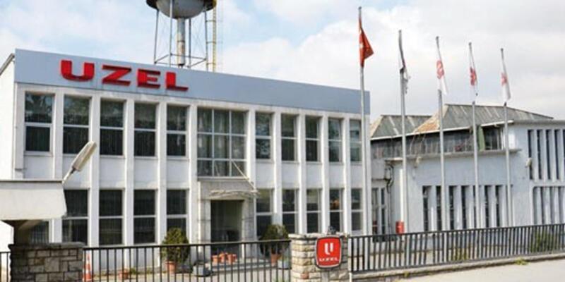 Uzel'in merkezi 225 milyona satıldı