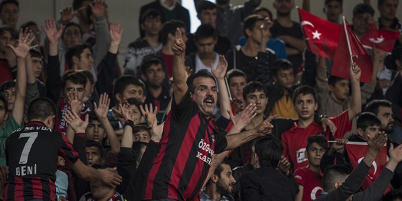 Süper Lig'de kümede kalma hattı karıştı