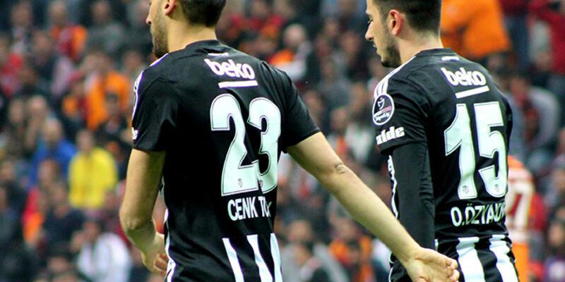 Beşiktaş Inter'in teklifini reddetti