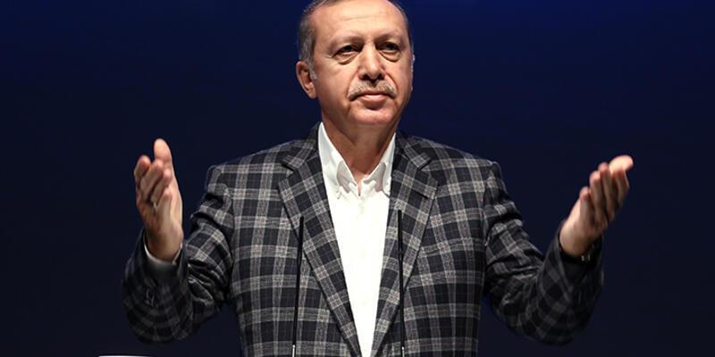 Cumhurbaşkanı Erdoğan'dan Kılıçdaroğlu'na: Milletine ihanet etmiştir''