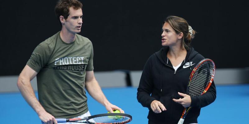 Andy Murray antrenörüyle yollarını ayırdı