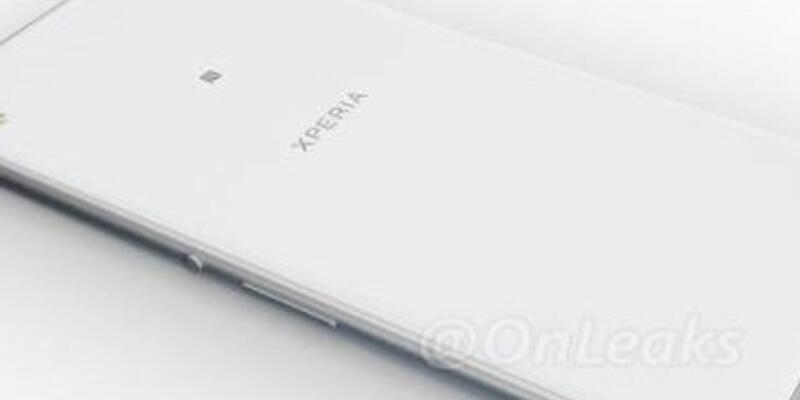 Sony Xperia C6 Ultra'dan ilk görüntüler ortaya çıktı! İşte özellikleri..