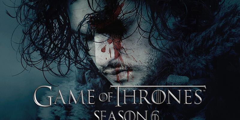 Game of Thrones 6.sezon 4. bölüm fragmanı nefes kesti! - izle