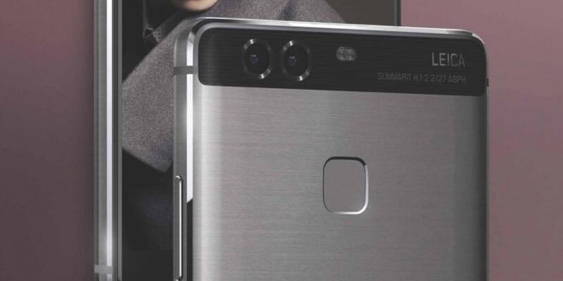 Huawei P9 inceleme altında