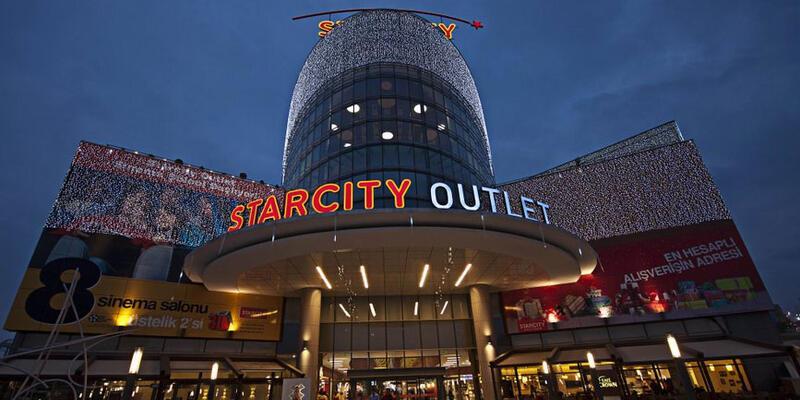 Starcity'nin satışı gerçekleşti