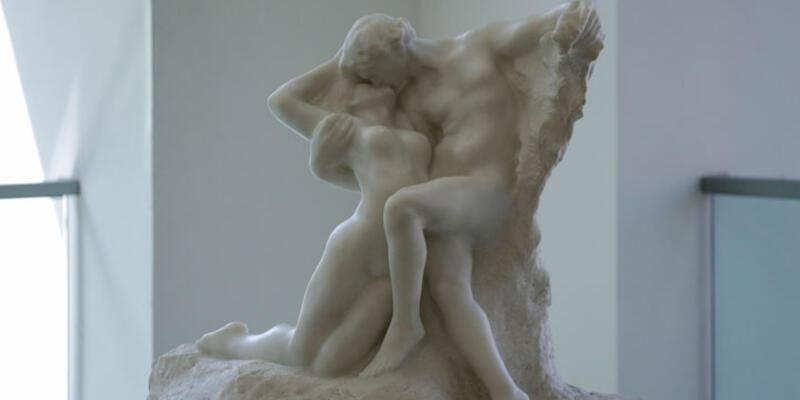"""Rodin'in """"Ebedi Bahar""""ına rekor fiyat"""