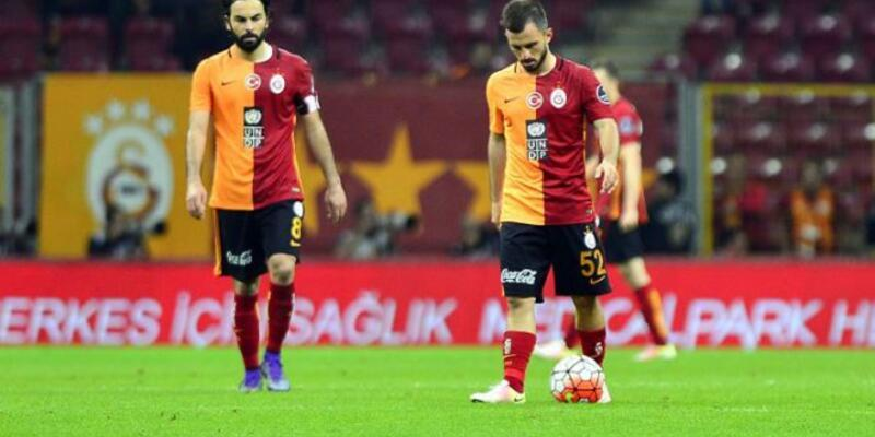 Galatasaray'da senet isyanı