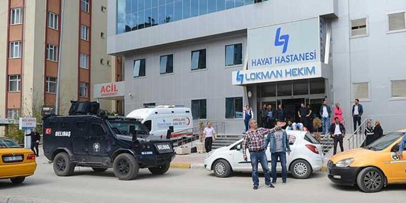 Van'da bombalı tuzak: 2 polis şehit, 1 polis yaralı