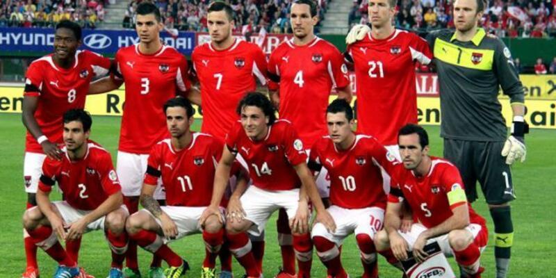 Avusturya - F Grubu - Euro 2016