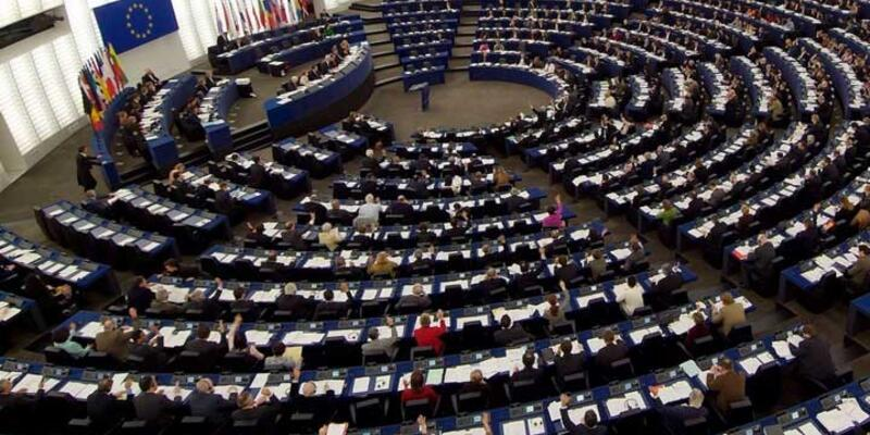 Avrupa Parlamentosu'nda olağanüstü Türkiye toplantısı