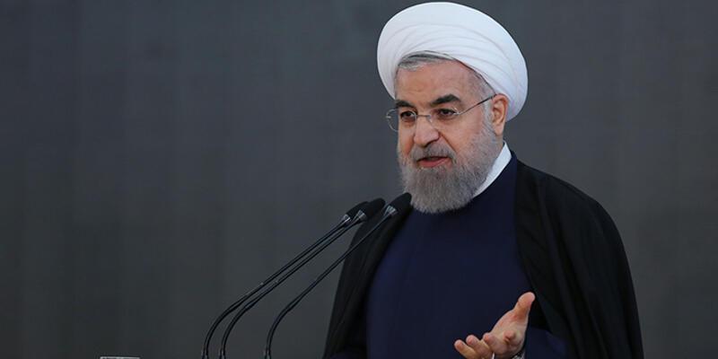 İran, ABD'ye dava açıyor: ''Boğazınızdan rahat geçirmeyiz''