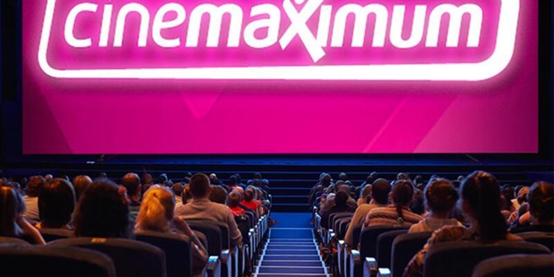 Cinemaximum'un yarısı Güney Korelilerin oldu