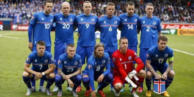İzlanda - F Grubu - Euro 2016