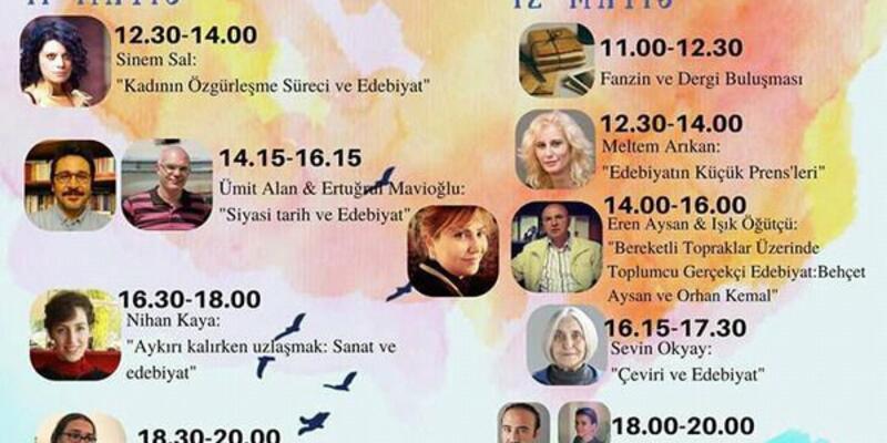 İTÜ'deki Edebiyat Günleri güvenlik nedeniyle iptal edildi