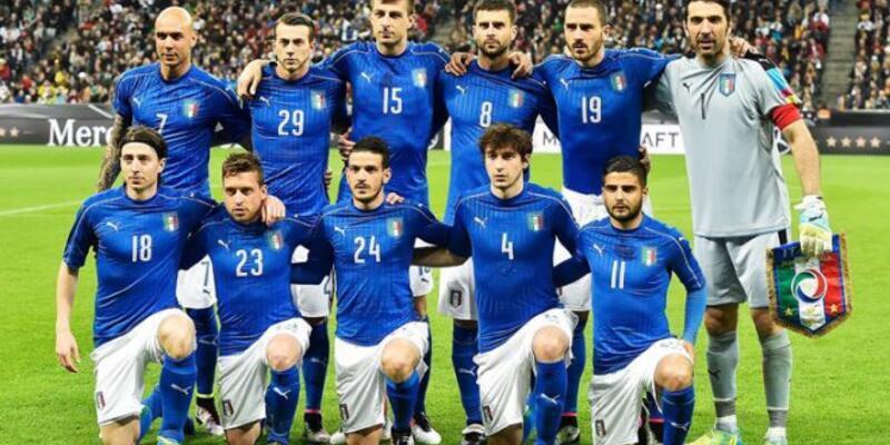 İtalya - E Grubu - Euro 2016