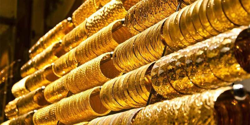 Altın Fiyatları'nda son durum! Çeyrek altın ne kadar oldu? 10 Mayıs 2016