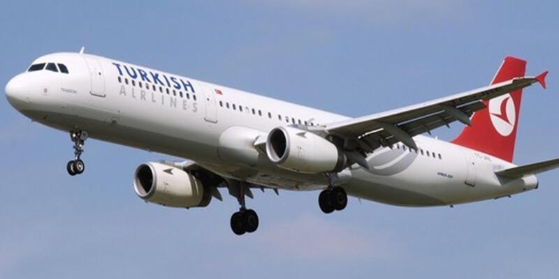 Nevzat Şimşek'in uçağı acil iniş yaptı