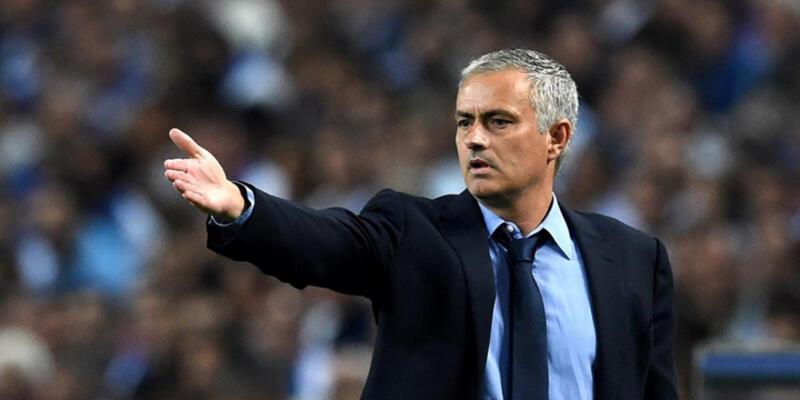 Endonezya Mourinho'yu istiyor
