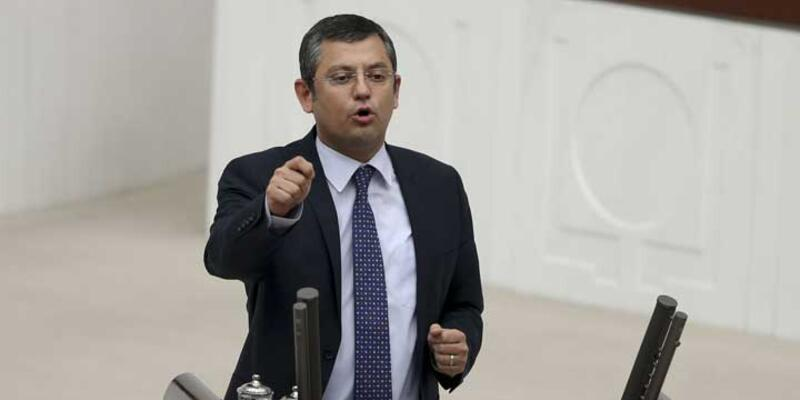 "CHP'den ""partili cumhurbaşkanı"" yanıtı"