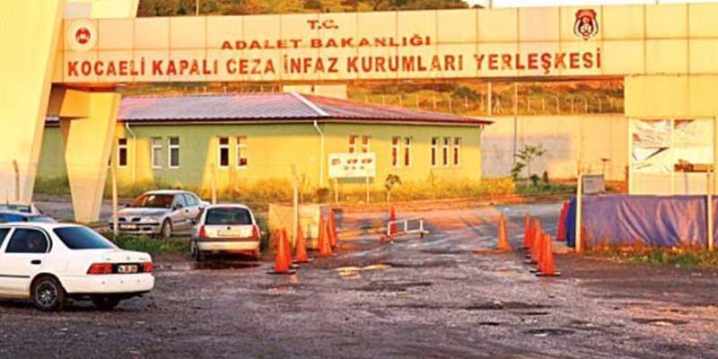 5 IŞİD'li cezaevinden kaçtı