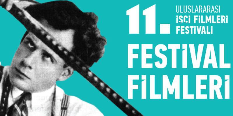 İşçi Filmleri Festivali başlıyor
