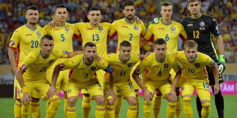 Romanya - A Grubu - Euro 2016