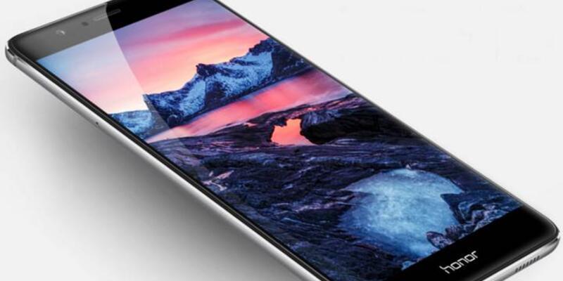 Huawei Honor V8 resmileşti