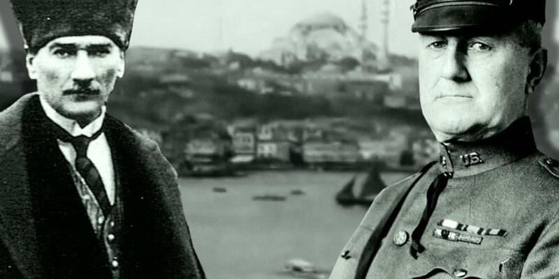 1919-1920Belgeseli 8. bölümüyle CNN TÜRK'te