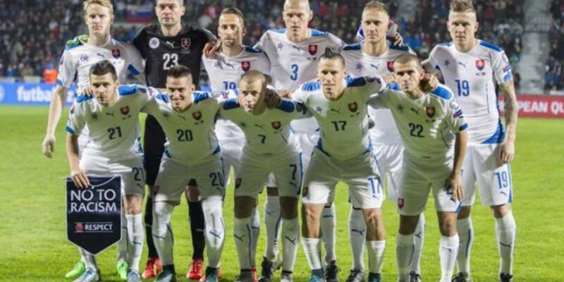 Slovakya - A Grubu - Euro 2016