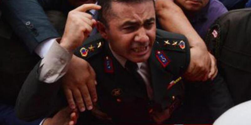 Şehit ağabeyi Yarbay Mehmet Alkan'dan sert sözler