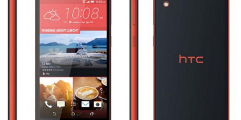 Yeni HTC Desire 628 görüntüleri ve özellikleri sızdırıldı!