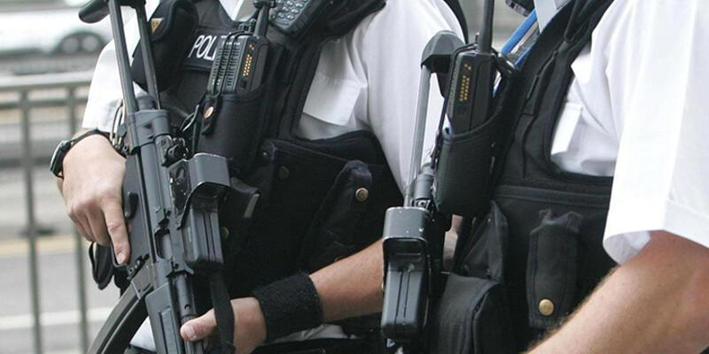 İngiltere'de terör alarmı