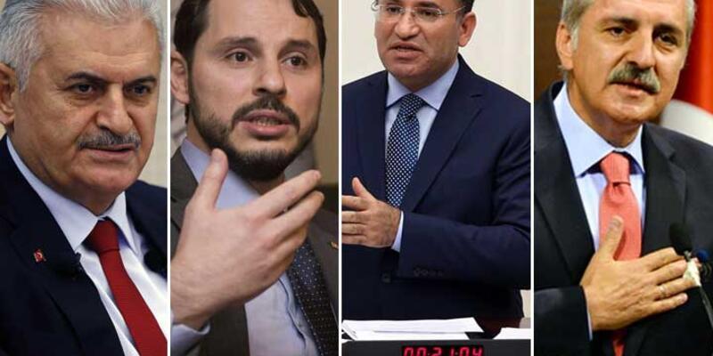 AK Parti'de temayül yoklaması başlıyor