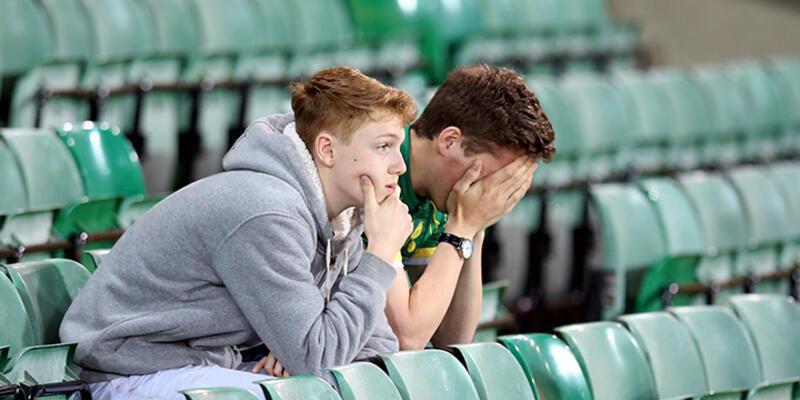 Newcastle United ve Norwich City ligden düştü