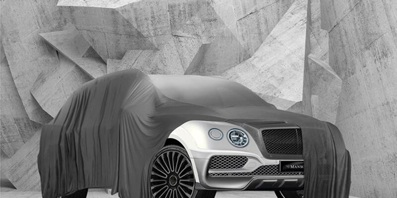 Bentley tutkunlarına iyi haber