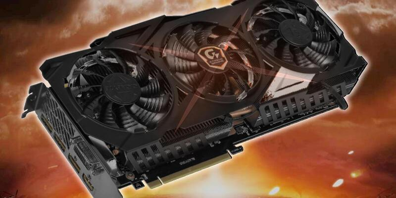 GeForce GTX 1080 Xtreme Gaming geliyor