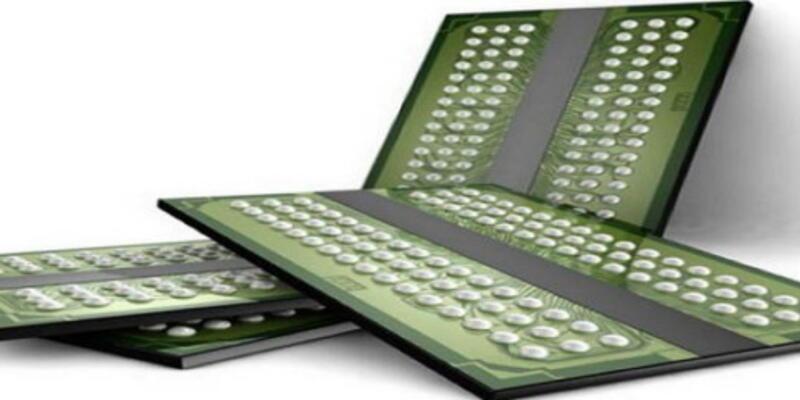 GDDR5X'in seri üretimine başlandı