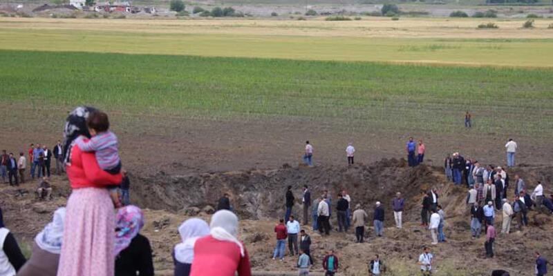 Diyarbakır'daki patlamanın şiddeti gün ağarınca ortaya çıktı