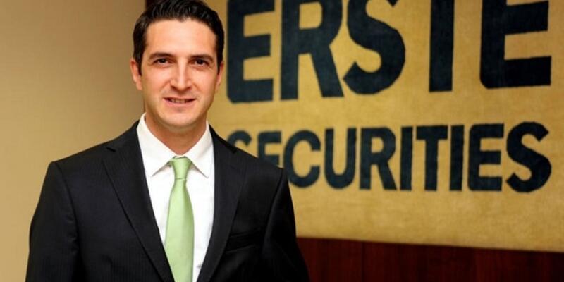 Merkez Bankası Başkan Yardımcılığına Erkan Kilimci atandı