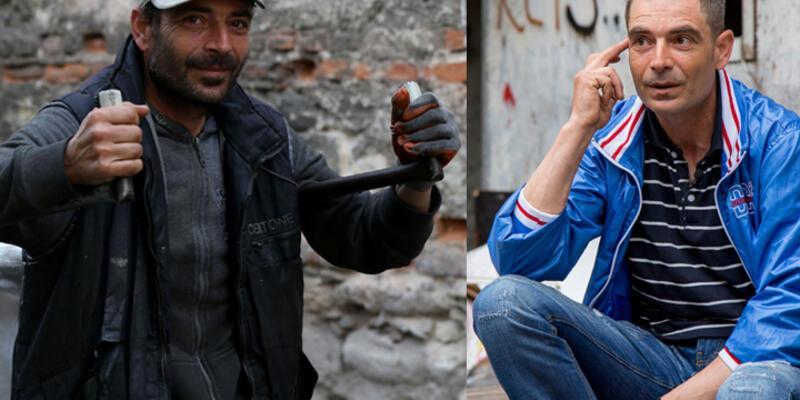 5 dil bilen Suriyeli kağıt toplayıcısına iş teklifi yağıyor